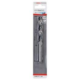 Broca de Aço Rápido 10.5 mm Cartela com Encaixe Reduzido  [ 2608577299 ] - Bosch