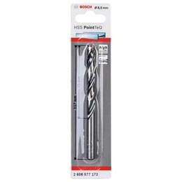 Broca de Aço Rápido 8.5 mm Cartela  [ 2608577172 ] - Bosch