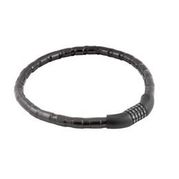 Cadeado Moto 100cm com Segredo e Capa Proteção [ 3252100001 ] - Vonder