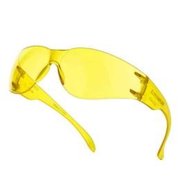 Caixa de Óculos Amarelo Summer WPS0250 60UN Delta plus