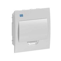 Caixa Disjuntor Embutir PVC 8 Disjuntores sem Barra de distribuição [ 11377512 ] - WEG