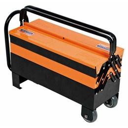 Caixa Ferramenta  Cargobox [ 44952/600 ] - Tramontina