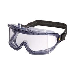 Caixa Óculos Incolor Ampla Visão Galera Clear 10UN Delta plus