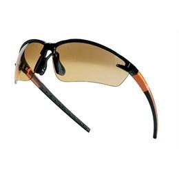 Caixa Óculos Laranja Fuji Gradient FUJI2NOOR 5UN Delta Plus