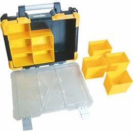 Caixa Plástica Organiz 38X34X11 Opv-0500 6108500000 Vonder