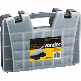 Caixa Plástica Organizador Opv 0200 [ 6108200000 ] - Vonder
