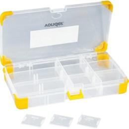 Caixa Plástica Organizador Opv 070 [ 6108070000 ] - Vonder