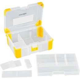 Caixa Plástica Organizador Opv 080 [ 6108080000 ] - Vonder