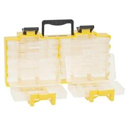 Caixa Plástica Organizadora 37.5X11.5X20 Opv-0100 [ OPV 0100 ] - Vonder