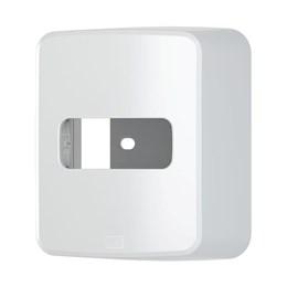 Caixa Sobrepor com Placa 1 Módulo Branco Composé [ 13671153 ] - Weg