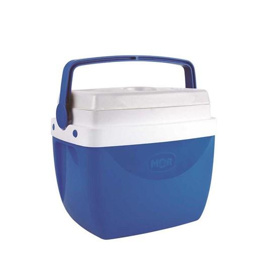 Caixa Térmica Azul 12L [ 25108211 ] - Mor