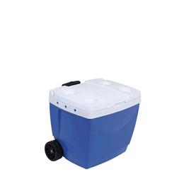 Caixa Térmica Azul 42L [ 25108221 ] - Mor