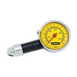 Calibrador p/Pneu com Relógio [ 79-052 ] - Stanley