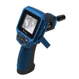 Câmera de Inspeção Boroscópio [ MBR-270G ] - Minipa