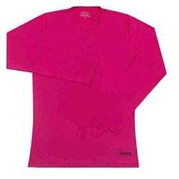Camiseta com Proteção UV Tamanho G Rosa [ 30 ] - Vitho Protection