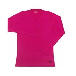Camiseta com Proteção UV Tamanho GG  Rosa [ 30 ] - Vitho Protection