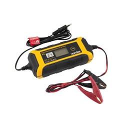 Carregador Automotivo   12/80A  1 Bateria 6/12V Lento [ CIB 080 ] (220V) - Vonder