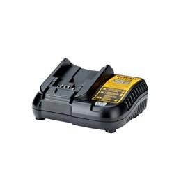 Carregador Bateria 12.0V a 20.0V Li Bivolt [ DCB107-BR ] - Dewalt