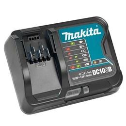 Carregador de Baterias 10.8 a 12.0V Li DC10SB BIVOLT Makita