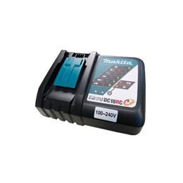 Carregador de Baterias 7.2 a 18.0 V Li e Ni [ 197522-0 ] (BIVOLT) - Makita