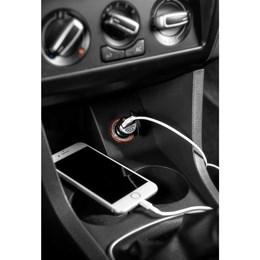 Carregador Veicular USB [ 42339/001 ] Tramontina