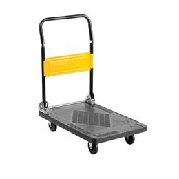 Carrinho 4 Rodas Plataforma 150 Kg [ 6160000015 ] - Vonder