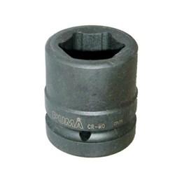 Chave Soquete Impac Encaixe 1/2X17 Curto [ DO41-17M ] - Puma (N)