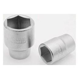 Chave Soquete Sextavado 19 mm  Encaixe 3/4 [ 017 401 ] - Gedore