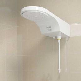 Chuveiro Fit Eletrônico 6800W Branco DPFT.E682BR 220V Hydra