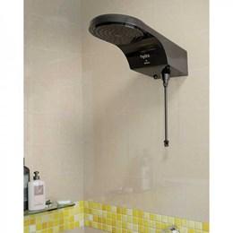 Chuveiro Fit Eletrônico 6800W Preto (220V) - Hydra