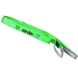 Cinta Elevação de Carga 3M 2T Verde Ce 230 [ 8014060302 ] - Vonder