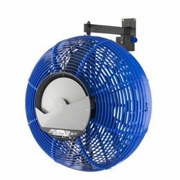 Climatizador Oscilante Parede 70CM Azul [ Floripa ] (220V) - GOAR