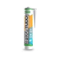 Cola Adesivo Fixa Tudo Ms Transparente 290G 714976 Amazonas