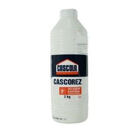Cola Branca Cascorez Secagem Rápida 1 Kg [ 1406914 ] - Henkel