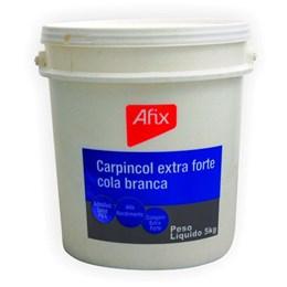 Cola Branca Extra Forte 5Kg [ 1001907 ] - Artecola