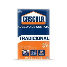 Cola Contato   14.O  Kg Cascola [ 1406651 ] - Henkel