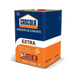 Cola Contato   14.O  Kg Cascola Extra [ 1406649 ] - Henkel