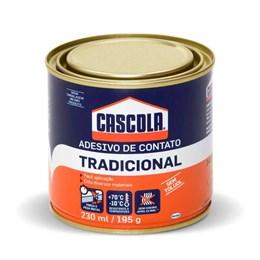 Cola Contato 195G Cascola Tradicional [ 1406653 ] - Henkel