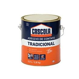 Cola Contato    2.8  Kg Cascola [ 1406652 ] - Henkel