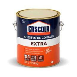 Cola Contato    2.8  Kg Cascola Extra [ 1406650 ] - Henkel
