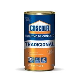 Cola Contato 400g Cascola Tradicional [ 1406655 ] - Henkel