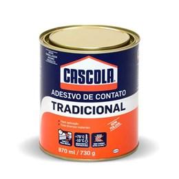 Cola Contato 730G Cascola Tradicional [ 1406654 ] - Henkel