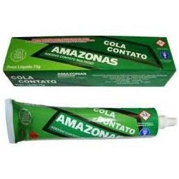 Cola Contato      75 gr [ 070408 ] - Amazonas