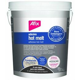 Cola Hotmelt Trans. para Coladeira 1824 Balde 2.5 Kgs [ 1015056 ] - Artecola