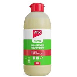 Cola Madeira Premium 1 Afix Green 500G [ 1038233 ] - Artecola
