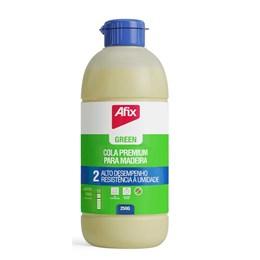 Cola Madeira Premium 2 Afix Green 250G [ 1038241 ] - Artecola