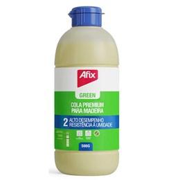 Cola Madeira Premium 2 Afix Green 500G [ 1038240 ] - Artecola