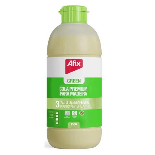 Cola Madeira Premium 3 Afix Green 250G [ 1038271 ] - Artecola