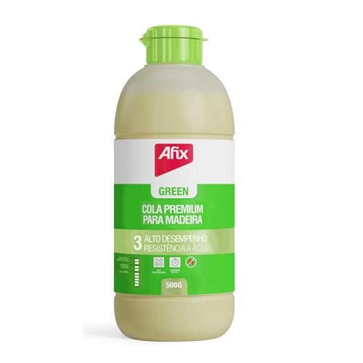 Cola Madeira Premium 3 Afix Green 500G [ 1038271 ] - Artecola