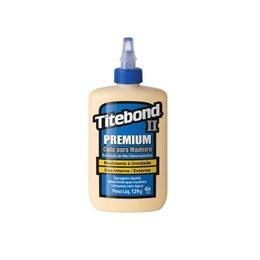 Cola Madeira TB II Premium 129G  [ 6041700 ] - Titebond